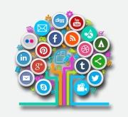 فضای مجازی و تجارت اجتماعی