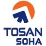 شرکت توسن سها