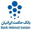 Bank Hekmat Iranian