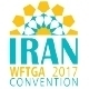 هفدهمین کنوانسیون جهانی راهنمایان گردشگری 2017