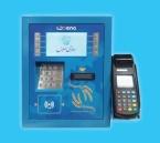 Mini Kiosk